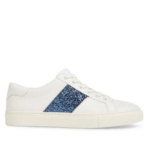 Tory Burch Shoes   Carter Glitter Blue